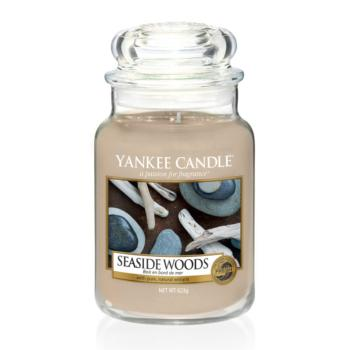 Grande Jarre Seaside Woods de Yankee Candle