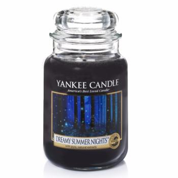 Grande Jarre Dreamy Summer Nights Yankee Candle